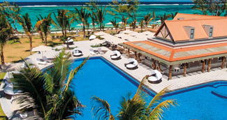 Maritim Crystals Beach Resort & Spa 4*