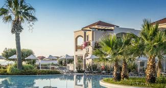 Kappa Club Lindos Imperial Resort & Spa 5*