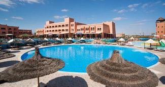 Labranda Aqua Fun Marrakech 5*