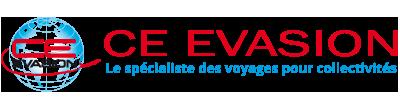 CE Evasion - Le spécialiste des voyages pour collectivités