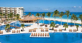 Kappa Club Dreams Riviera Cancún 5*