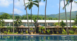 Kappa Club Avani Barbarons Resort & Spa 4*