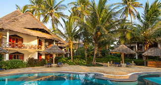 Kappa Club Waridi Beach Resort & Spa 4*