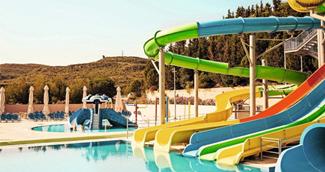 SunConnect Kipriotis Aqualand 4*