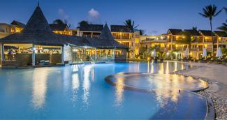 Jalsa Beach Hotel & Spa 4*